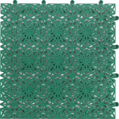 Art. No,: 110GR20 - Bergo Green