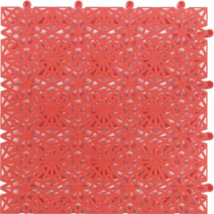 Art. No,: 110RD20 - Bergo Red