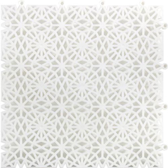 Art. No,: 110WH20 - Bergo White